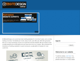 websitedesign.freeweb.me screenshot