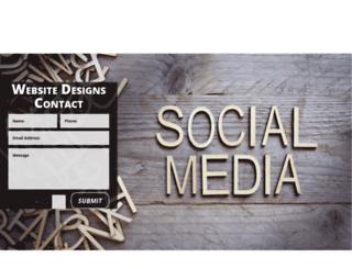 websitedesigns-sa.co.za screenshot