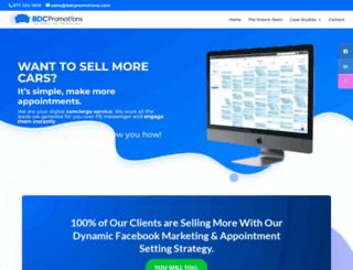 websitejockey.com screenshot
