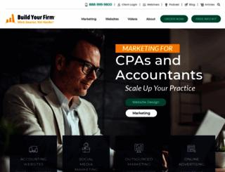 websites.buildyourfirm.com screenshot
