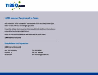websitetesten.de screenshot