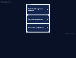 websitetools.us screenshot