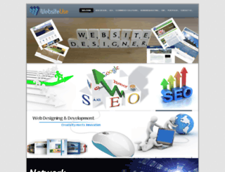 websiteuse.com screenshot
