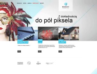 websky.pl screenshot