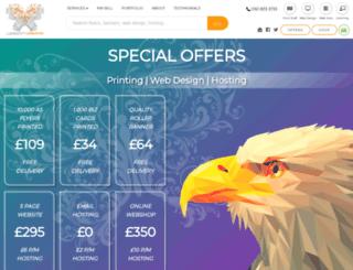 websoftdreams.com screenshot