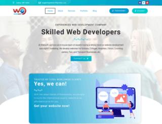 websoftglobal.com screenshot