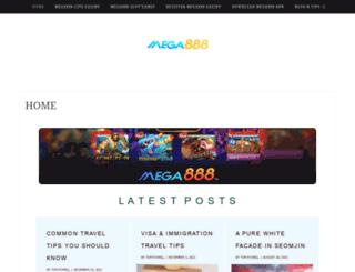 webstackoflove.com screenshot