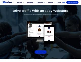 webstoreplace.com screenshot