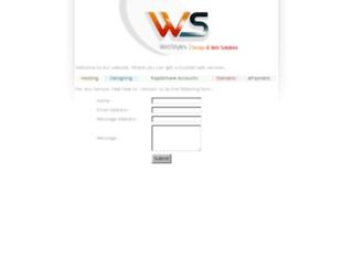 webstyles.ws screenshot