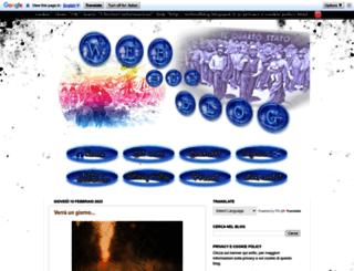websulblog.blogspot.it screenshot