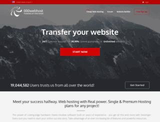 websurfer.web44.net screenshot