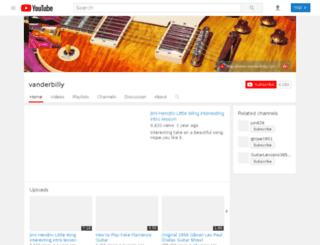 webtabplayer.com screenshot