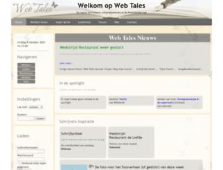 webtales.org screenshot
