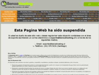 webtarapaca.com screenshot