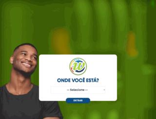 webtelecom.com.br screenshot