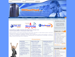 webten.alsolnet.com screenshot