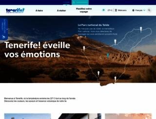webtenerifefr.com screenshot