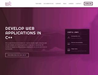 webtoolkit.eu screenshot