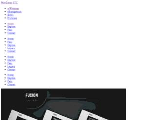 webtreats.mysitemyway.com screenshot