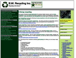 webuyics.com screenshot