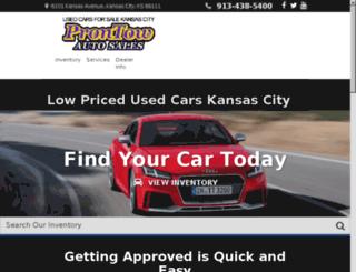 webuyorsellcars.com screenshot