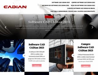 webvendas.com.br screenshot