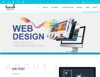webviewsolution.com screenshot