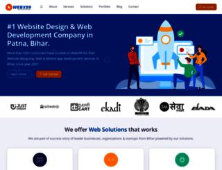 webx99.com screenshot