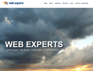 webxperts.com screenshot