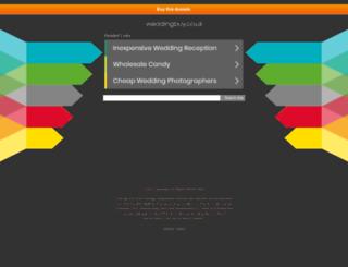weddingbuy.co.uk screenshot