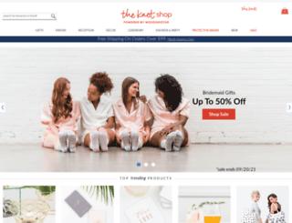 weddingchannelstore.com screenshot