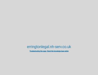 weddings.downhall.co.uk screenshot