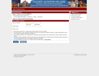wedge3.hcauditor.org screenshot