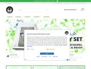 weed-star.com screenshot