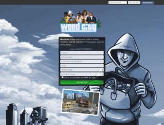 weedcity.fr screenshot
