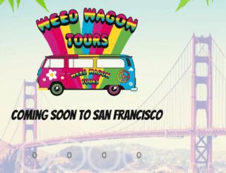 weedwagon.tours screenshot