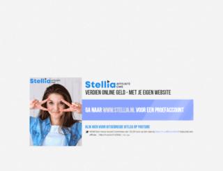 weekendjewegcitytrip.nl screenshot