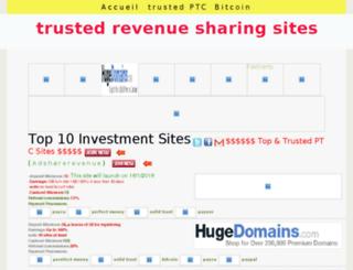 weguideyourinvestments.yolasite.com screenshot