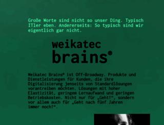 weikatec.com screenshot