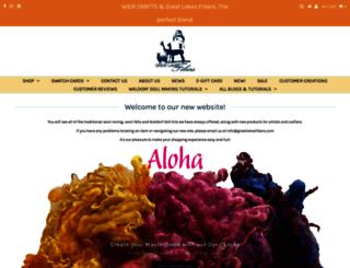 weircrafts.com screenshot