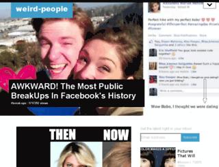 weird-people.greatpix.me screenshot