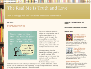 weirunearth.com screenshot