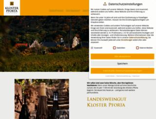 weisswein-party.de screenshot