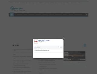 wejobz.com screenshot