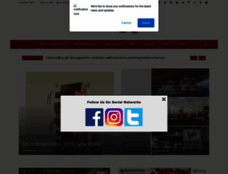 welcomeqatar.com screenshot