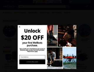 wellbots.com screenshot