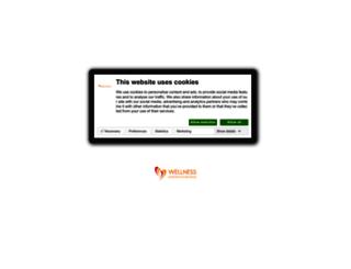 wellcoms.jp screenshot