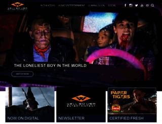 wellgousa.com screenshot
