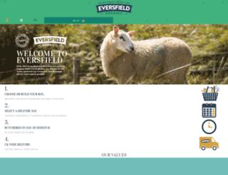 wellhungmeat.com screenshot