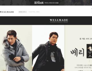 wellmadekorea.com screenshot